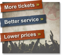 Why buy from Ticket Liquidator?
